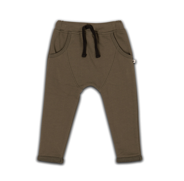 cos i said so - JOGGING PANT - kalamata