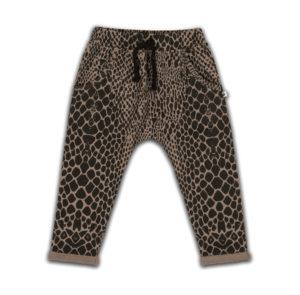 cos i said so - snake jogging pant